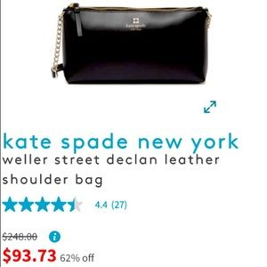 Kate Spade Declan bag- *BRAND NEW*